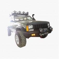 Jeep Cherokee xj Barsız Düz Tip Ön Tampon