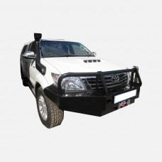 Toyota Hilux Vigo 05-11 Ön Tampon